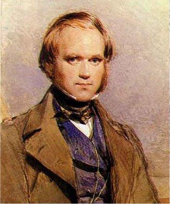 Darwin Theorie